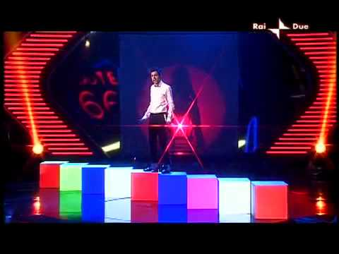 Billie Jean - Marco Mengoni - X-Factor Italia.mp4