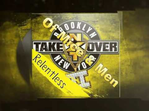 WWE NXT TakeOver: Brooklyn 2