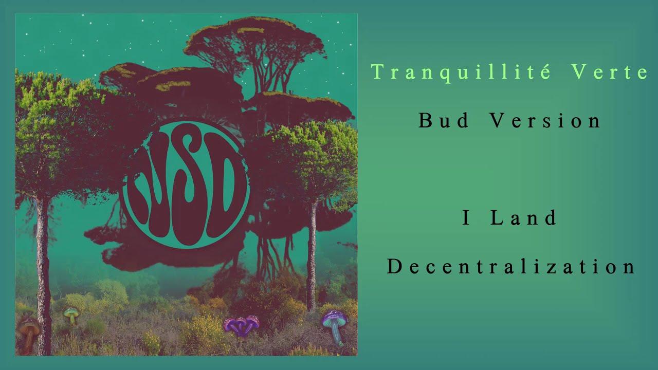 Download NSD - Tranquillité Verte   DUB EP