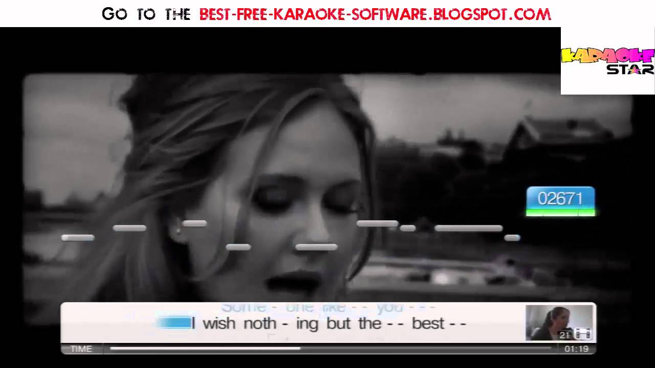 karaoke software free download full version for windows 10