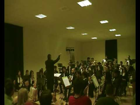 Wind Band Orchestra Conservatorio di Musica