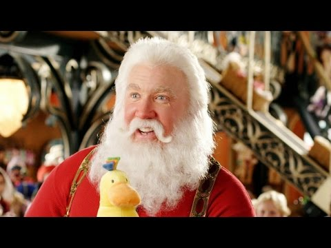 santa clause the movie free