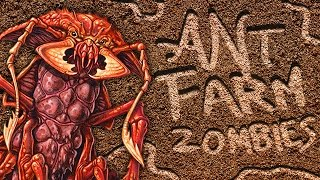 ANT FARM ZOMBIES (Part 2) ★ Call of Duty Zombies (Zombie Games)