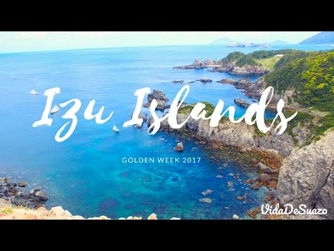 NIIJIMA | Golden Week Adventures!