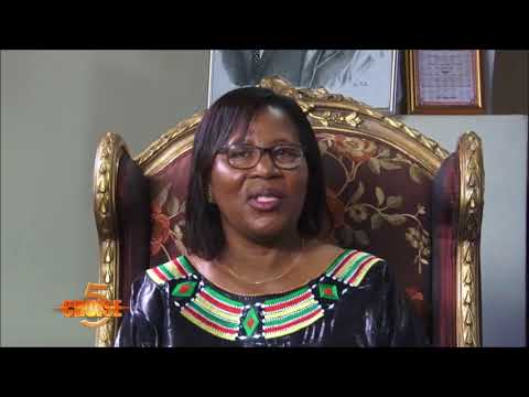 Dr. Jane Ansah on providing Legal Advice as Attorney General on the case of Malawian gays Chimbalang