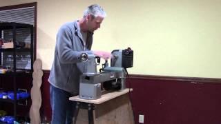 Wood Turning Q&a Setting Up My Lathe