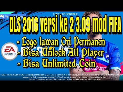 DLS 2016 Mod