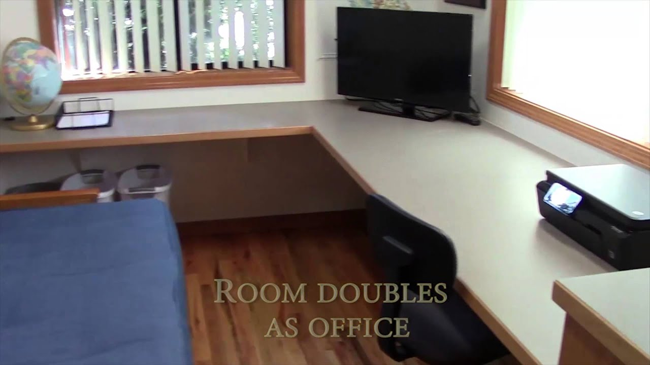 Redwood coast vacation rentals parkside eureka ca youtube for Cabine eureka ca