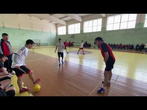 Горняк 15-1 Уралташ. Чемпионат города Учалы и Учалинского района по мини-футболу 2020.