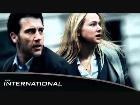 """The International"" OST medley ザ・インターナショナル"