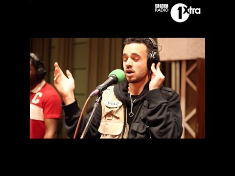 BBC1XTRA Live from Maida Vale - Moses Boyd Cypher Special with Louis VI, Ty & Con Sensus Mp3