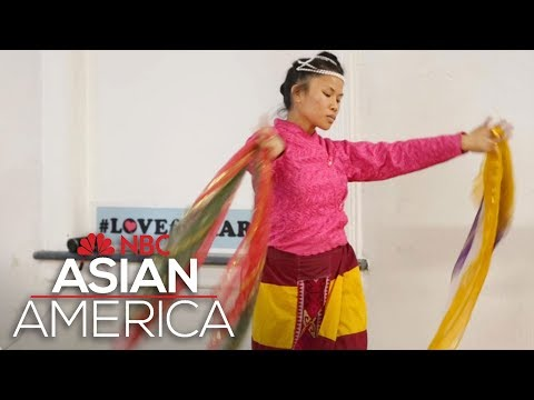 Kinding Sindaw Uses Movement And Music To Preserve Indigenous Philippine Culture   NBC Asian America