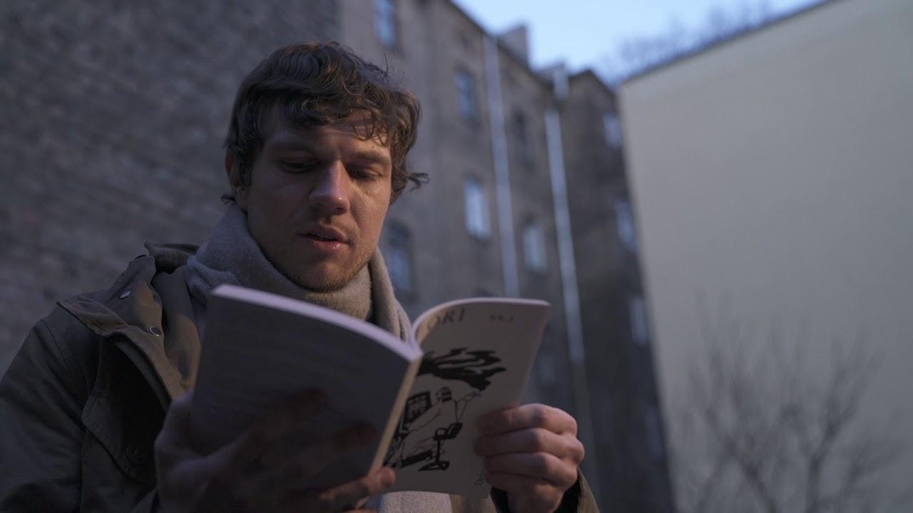 Download Aivars Madris lasa Viljama Bleika dzeju
