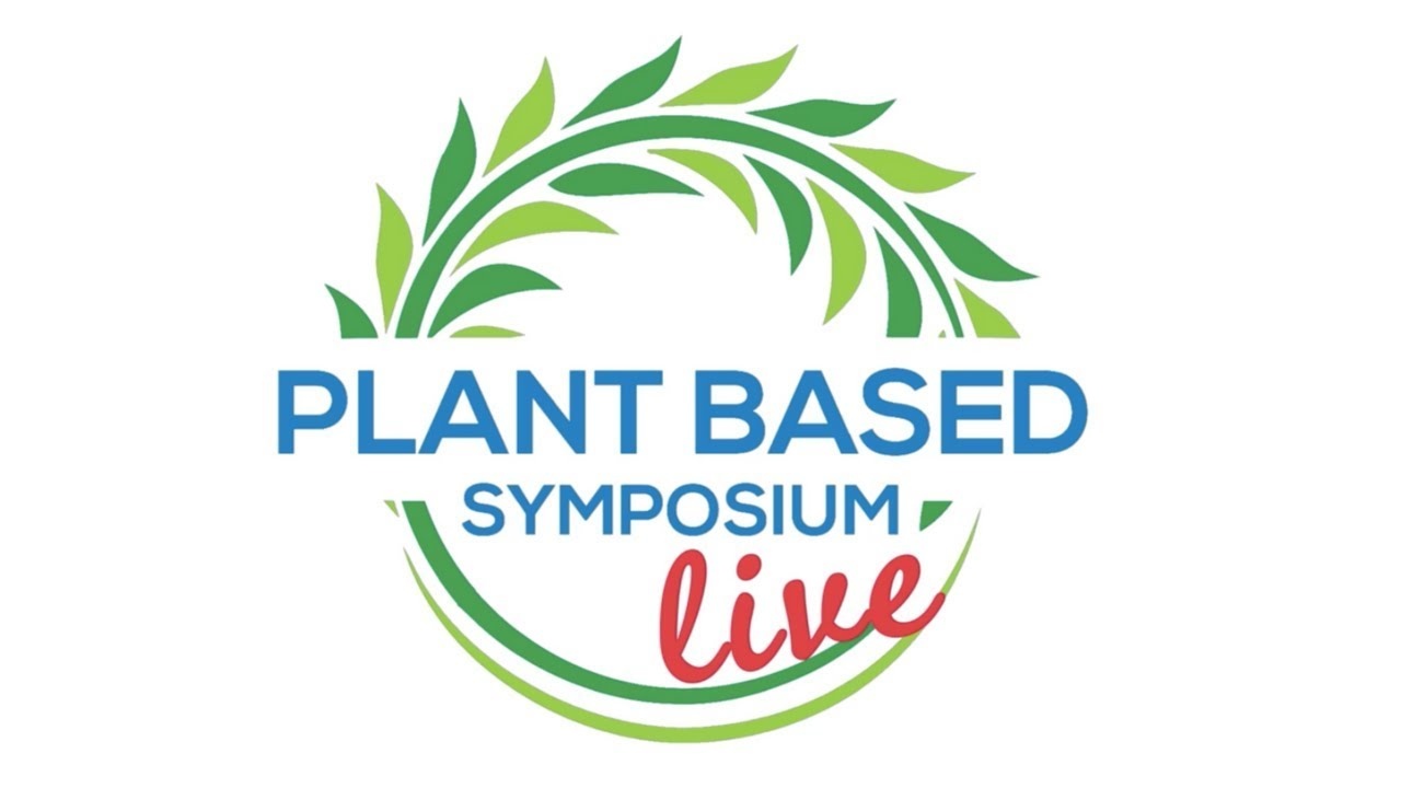 Plant-Based Symposium LIVE in Berlin - Official Trailer