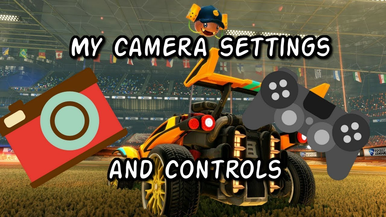 Rocket League Dodge Deadzone Settings