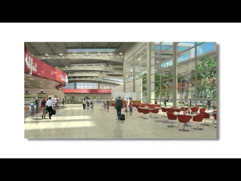 Aéroports de Lyon Management & Services : une filiale dynamique ! a dynamic subsidiary!