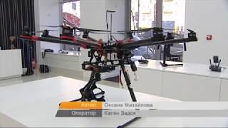 До 2 кг, днем и не выше 50 метров: новые правила использования дронов