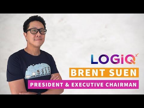 Logiq Inc's Brent