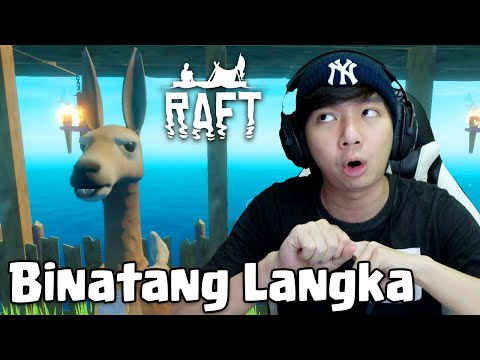 Ketemu Juga Ni Binatang Langka - Raft Chapter 1 Indonesia - Part 15 - 동영상