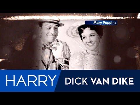 "How Dick Van Dyke Landed ""Mary Poppins"""