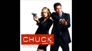 Chuck Music by Tim Jones Track 21 (Chuck action theme)
