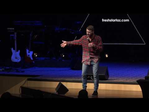 Invade Conference: Just Add Water | Daniel Gray | August 5, 2017
