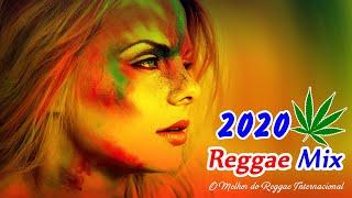Música Reggae 2020 ⚡ O Melhor do Reggae Internacional ⚡ Melhores Músicas Reggae de Todos os Tempos