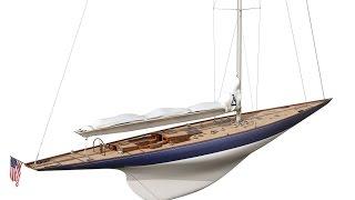Buxton Model Boat Club 52