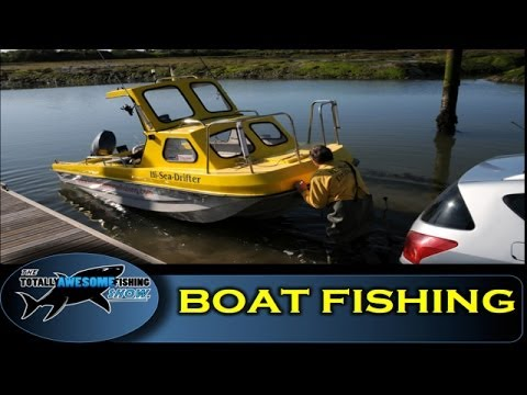 Boat Fishing Tips for Beginners - The Totally Awesome Fishin