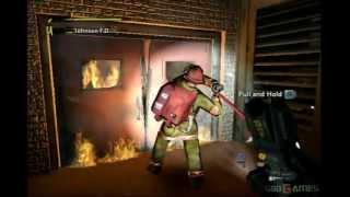 Urban Chaos: Riot Response - Gameplay Xbox (Xbox Classic)