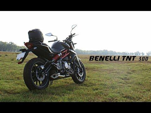 Benelli TNT 300 Exhaust sound  | Bangalore