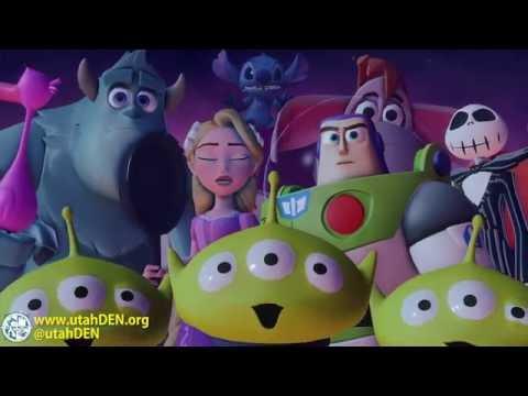UDEN 7: Keynote - John Blackburn, Disney Interactive/Avalanche