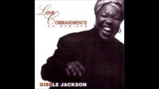 Giselle Jackson - Love commandments (Danny Tenaglia remix)