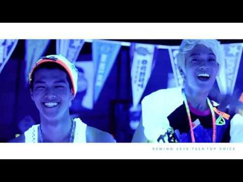 Teen Top Love Comes Ringtone Chorus Part