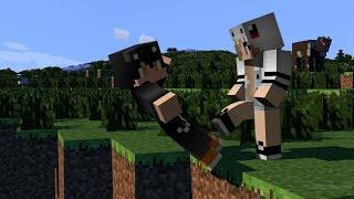 ♪ MV แค่โสด (Minecraft Animation) ♪