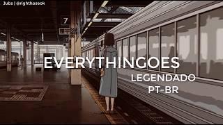 RM (BTS) - Everythingoes (feat NELL) [LEGENDADO PT-BR]