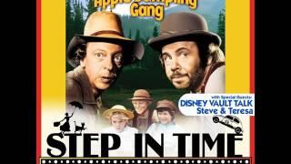 Video Step In Time #4: THE APPLE DUMPLING GANG download MP3, 3GP, MP4, WEBM, AVI, FLV Juli 2018