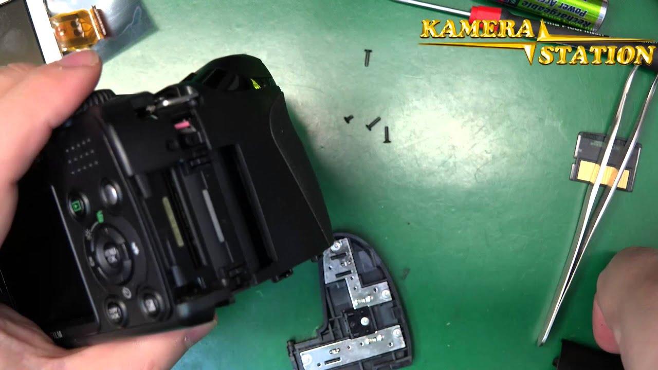 1f26 fujifilm s5700 s5800 display kamera reparatur for Appareil photo fujifilm s5700