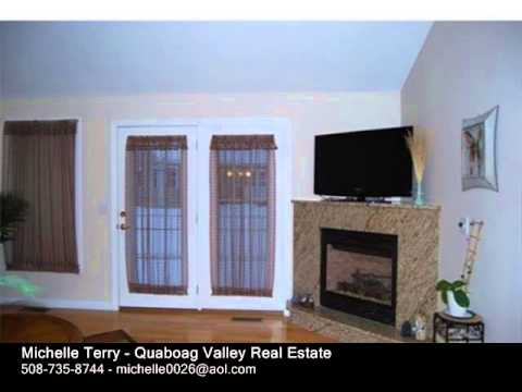 111 Daniel Shays Hwy Belchertown, MA 01007 - Condo - Real Estate - For Sale -