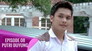 Putri Duyung - Episode 08