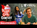 Prank for Good Contest Announcement | CAPTAIN UNDERPANTS