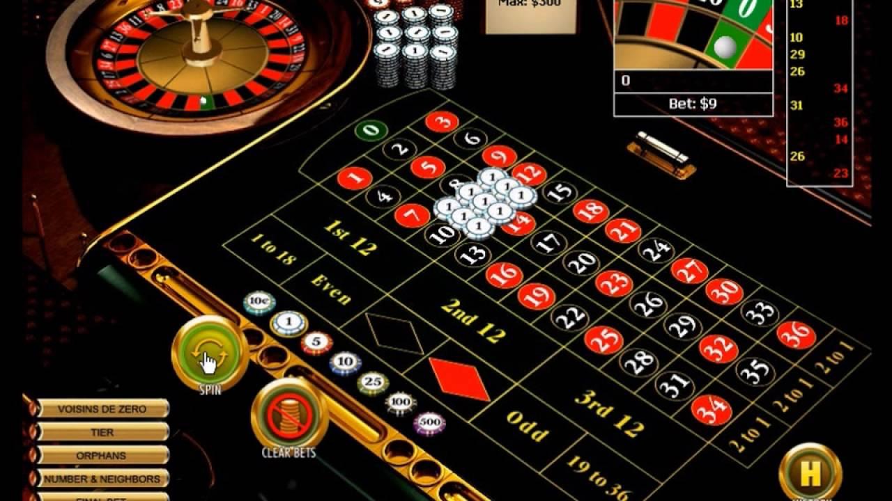 European gambling licence