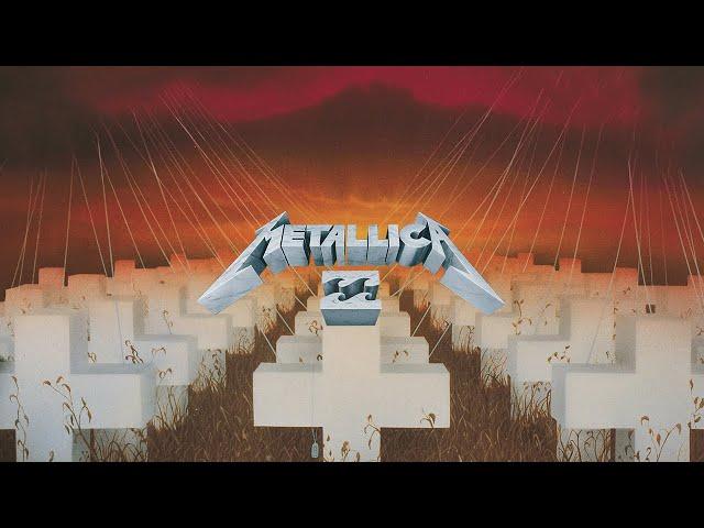 Metallica x Billabong LAB: Master Of Puppets