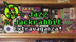 LGR - Jazz Jackrabbit History and Review
