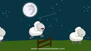 LULLABIES Nursery Rhymes for Babies to Sleep Baby Songs  Bedtime Music To Put Baby To Sleep Music