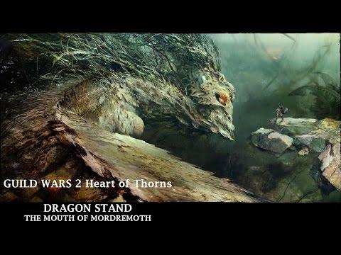 Mouth Of Mordremoth Battle