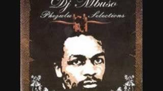 Dj Mbuso - Dali Wami