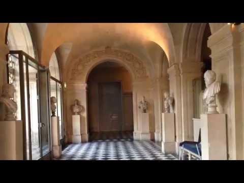 A trip to Paris.....The castle of Versailles