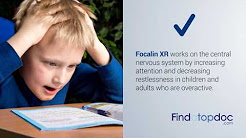 FocalinXR Drug for ADHD: Side Effects, Dosage & Uses