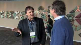 Curtis Suttle - Marine Virology (MWV66)